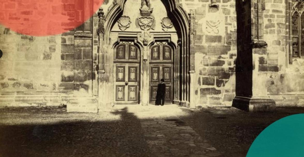 A város képei – Veress Ferenc és a 19. századi Kolozsvár