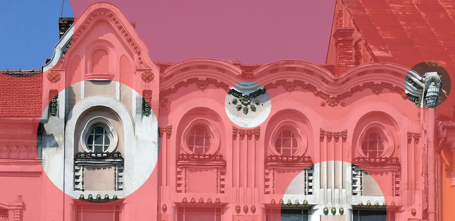Az építészet története dióhéjban – szecesszió