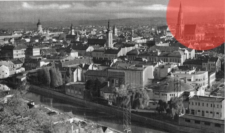 Útibeszámoló Kolozsvárról – egy ír tudós kalandozásai